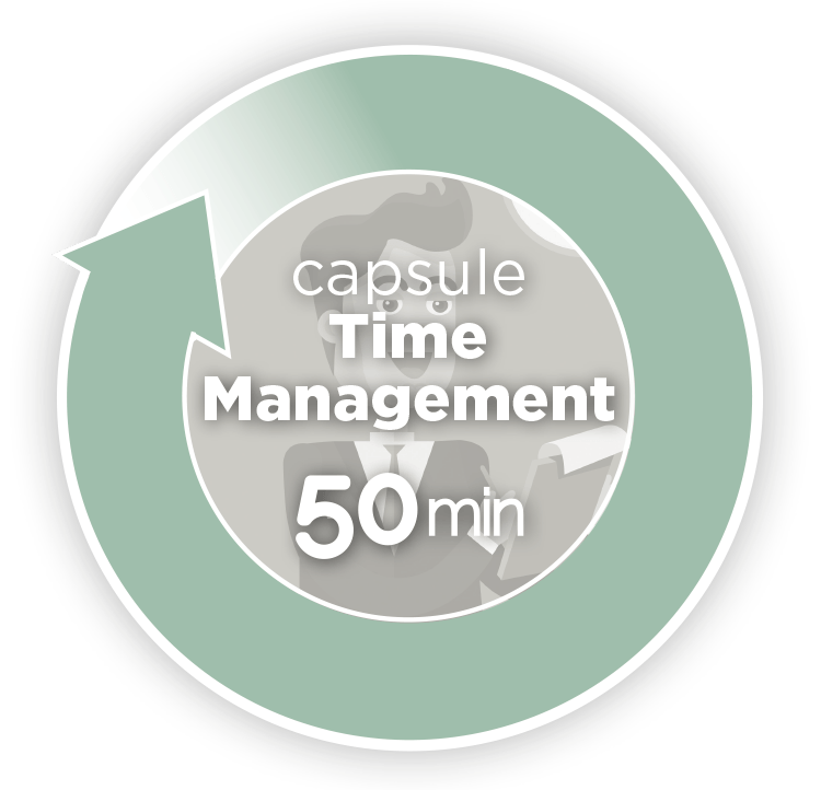 capsule time management